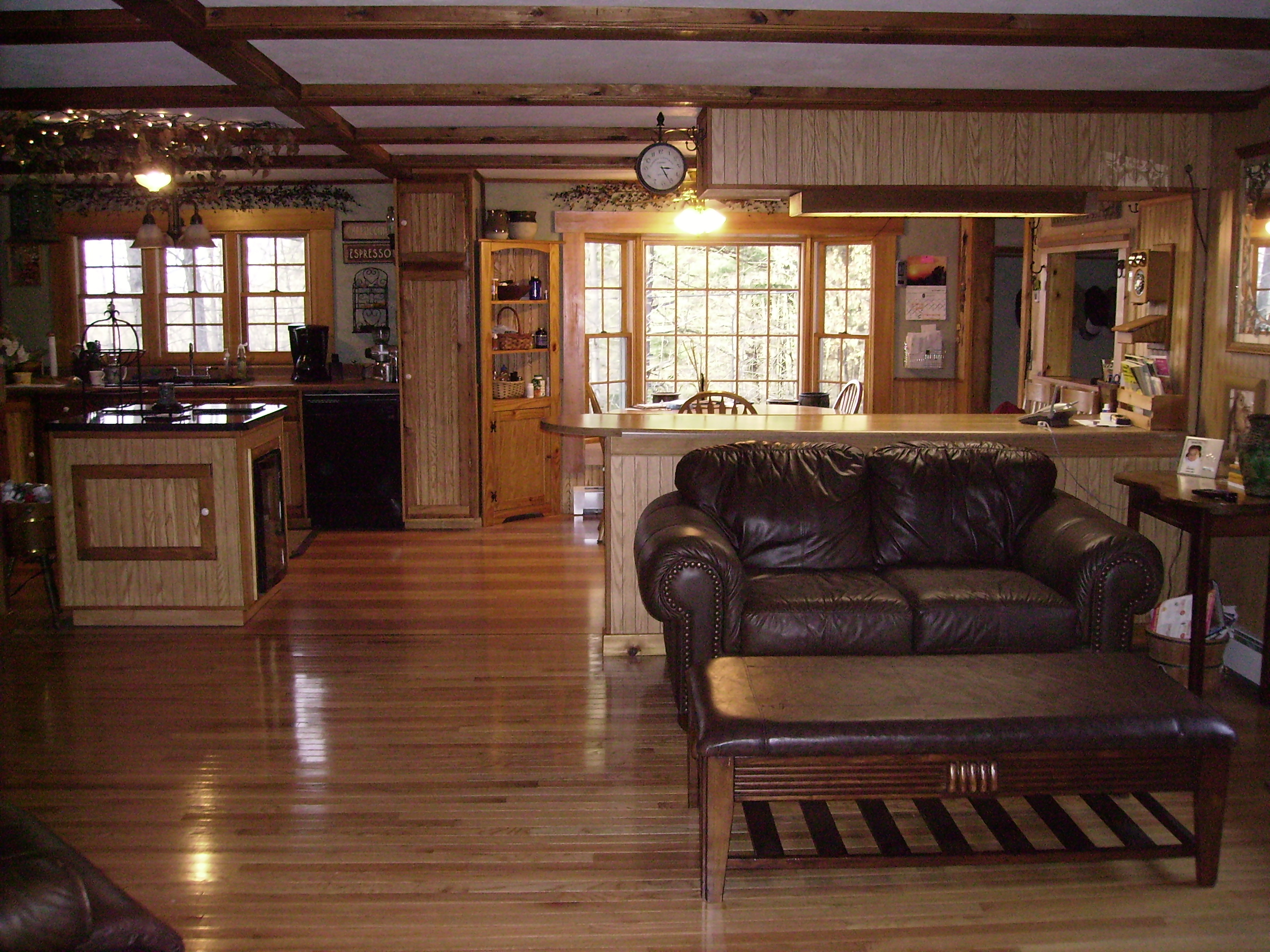 ... Ranch Style Home Interiors Nny Guest House 187 Our Home ...